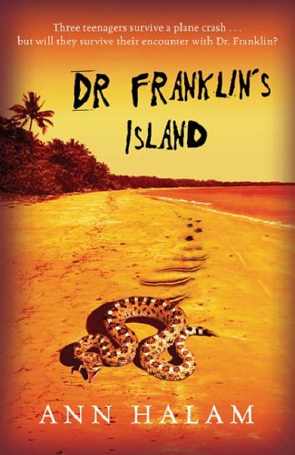 Dr Franklin's island