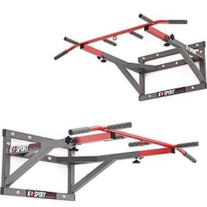 Barra trazioni K-SPORT X-MAS barra da trazioni supporto fino a 350 kg