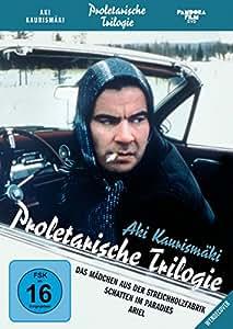 Aki Kaurismäki - Proletarische Trilogie [2 DVDs]