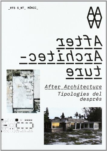 After Architecture (ACTAR)