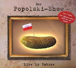 Der Popolski-Show - Live in Zabrze