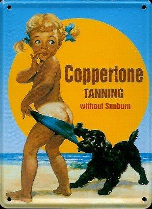 coppertone-sonnencreme-mini-blechschild-blechpostkarte-8x11cm-nostalgieschild-retro-schild-metal-tin