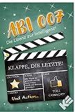 Glückwunschkarte zum Abitur ABI 007 - Lizenz zur Intelligenz, B6 + Umschlag