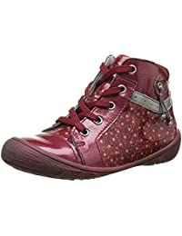 GBB Nativa, Chaussures Lacées Fille
