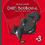 """Afficher """"Chat -Bouboule n° 3<br /> Intermittent de la sieste"""""""