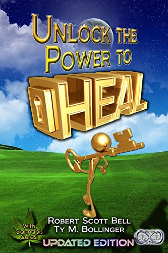Unlock the Power to Heal