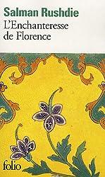 L'enchanteresse de Florence