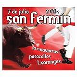 San Fermin 2cd [Import anglais]