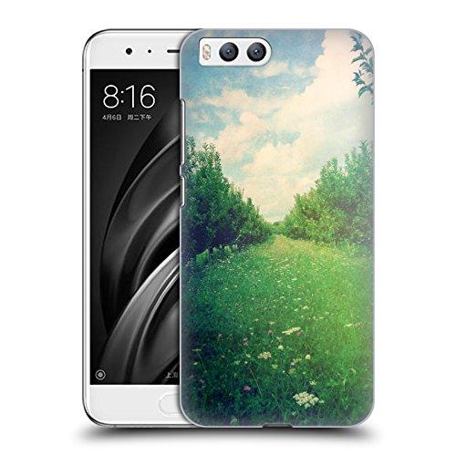 Offizielle Olivia Joy StClaire Obstgarten Natur Ruckseite Hülle für Xiaomi Mi 6