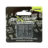Easypix 1468 - Batería para videocámara