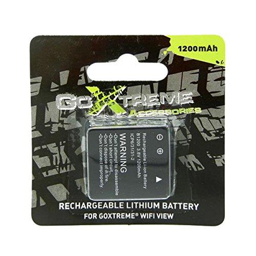 Easypix 1468 Lithium Batterie