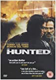 The Hunted [Import anglais]