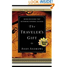 The Traveler's Gift: Seven Decisions that Determine Personal Success Perspective Finds You
