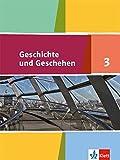 Geschichte und Geschehen 3. Ausgabe für Nordrhein-Westfalen, Hamburg, Schleswig-Holstein, Mecklenburg-Vorpommern Gymnasium: Schülerband Klasse 9 (Geschichte und Geschehen. Sekundarstufe I)