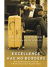 Excellence Has No Borders How A Doctorpreneur Created A Wor