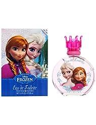 Disney Reine des Neiges - Frozen Eau de Toilette pour enfant 100 ml