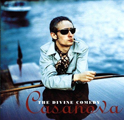 Casanova (Streng Hintergrund)