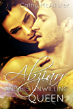 Abziarr and his unwilling Queen: Lords of Arr'Carthian 1,5
