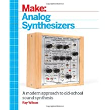 Make - Analog Synthesizers.