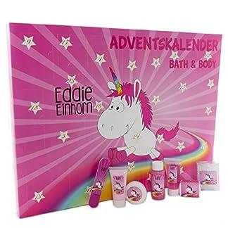 accentra Calendario de Adviento–Eddingtons Unicornio