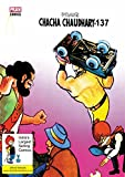 CHACHA CHAUDHARY AND DIGEST 137: CHACHA CHAUDHARY