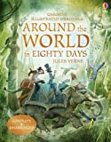 Around the World in 80 Days (Illustrated Originals)