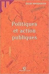 Politiques et action publiques