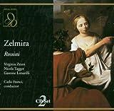 Rossini : Zelmira. Franci, Zeani, Tagger, Limarilli, Rota