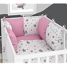 Amazon.fr : tour de lit bebe fille