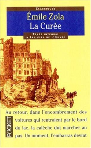 La Curée par Emile Zola