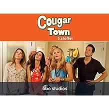 Cougar Town - Staffel 5 [dt./OV]