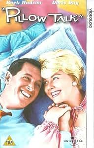 Pillow Talk [VHS] [1959]