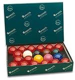 Snooker Kugelsatz 57