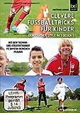 Clevere Fußballtricks für Kinder...Vergleich