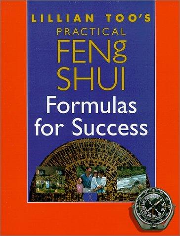 Lillian Too's Practical Feng Shui: Formulas for Success by Lillian Too (2000-07-02) par Lillian Too