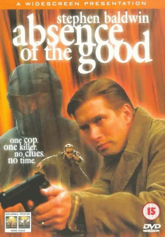 Absence of the Good [UK Import]