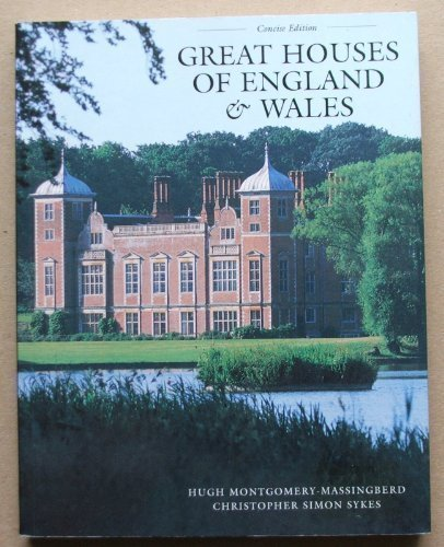 The Great Houses of England and Wales Test