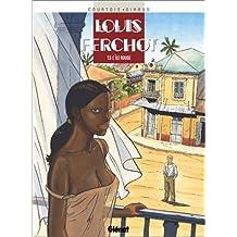 Louis Ferchot, Tome 5 : L'île rouge