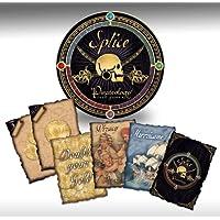 Pirateology: Splice Card Game