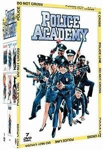 Police Academy - L'intégrale - Coffret DVD