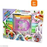 Crazy! Silly.con craft Origami Blocks Deluxe Set