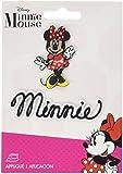 Simplicity Disney Minnie Maus Applikationen, Polyester, mehrfarbig, 10.13X 0,25X 14.07cm
