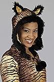 Tiger Kostüm für Damen Gr... Ansicht
