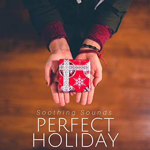 Perfect Holiday: Soothing Sounds, Soft Lights, Zen Christmas, Music Box, Red Christmas Red Music Box