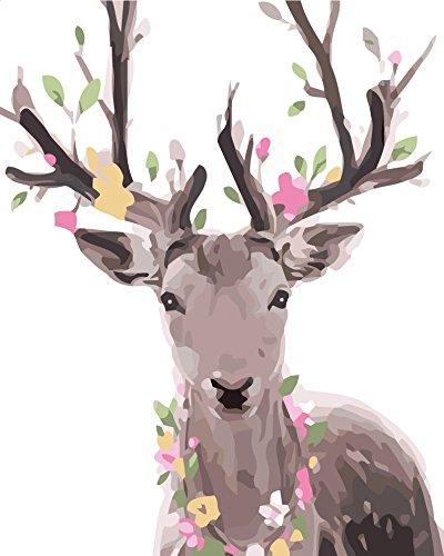 -nuevo-lanzamiento-pintura-al-leo-de-diy-por-nmeros-pintura-por-nmero-de-kits-feliz-beato-ciervo-dee