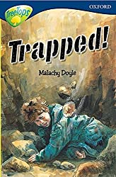 Oxford Reading Tree: Level 14: TreeTops Fiction, More Stories A: Pack (6 books, 1 of each title) by Malachy Doyle (2005-09-29)