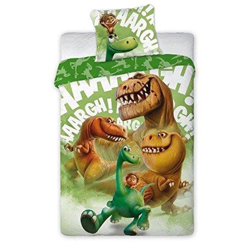 le-voyage-dinosaure-arlo-parure-100-coton-linge-lit-housse-de-couette-160x200-cm-taie-doreiller-70x8