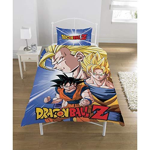 Dragon Ball Z - Juego Funda nórdica Funda