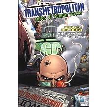 Transmetropolitan: Tales of Human Waste by Warren Ellis (2004-10-22)