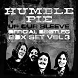 Humble Pie: Up Our Sleeve-Live 1972-73 (5cd Boxset) (Audio CD)